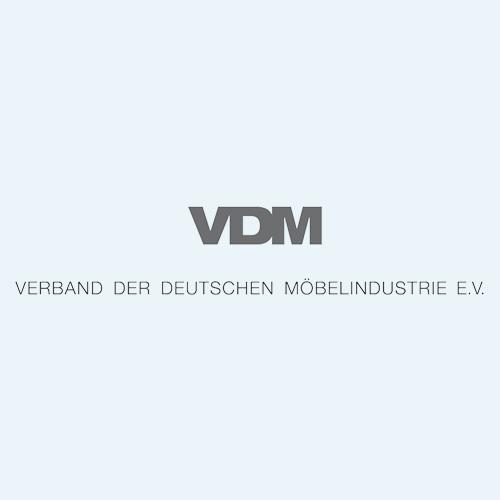 VDM – Verband der deutschen Möbelindustrie e.V.